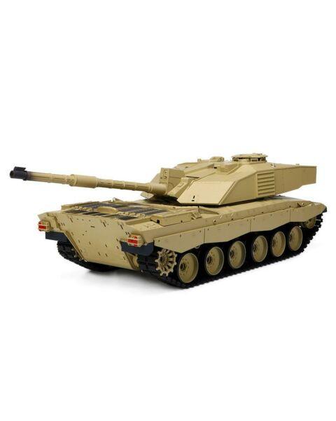 Heng Long 1/16 UK Challenger 2 RC Tank Pro Series  6.0S Edition