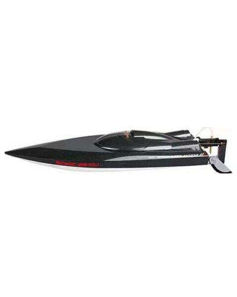 Rc pro SONIC 26 XLI High Speed Brushless Boat