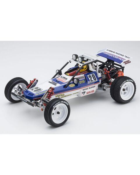 Kyosho 1/10 Turbo Scorpion 2WD Buggy Kit