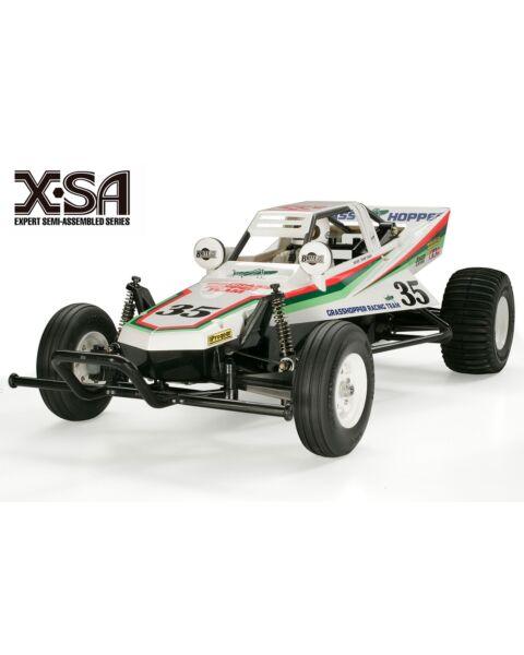 Tamiya RC X-SA GRASSHOPPER