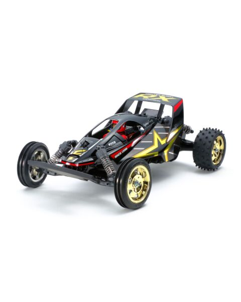 Tamiya RC FIGHTER BUGGY RX MEMORIAL