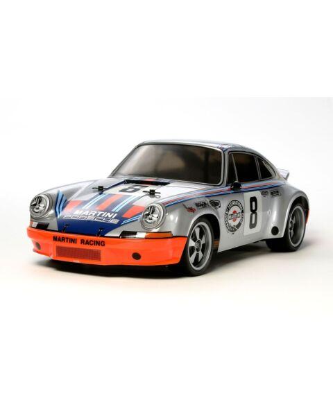 Tamiya 1/10 TT02 RC PORSCHE 911 CARRERA RSR