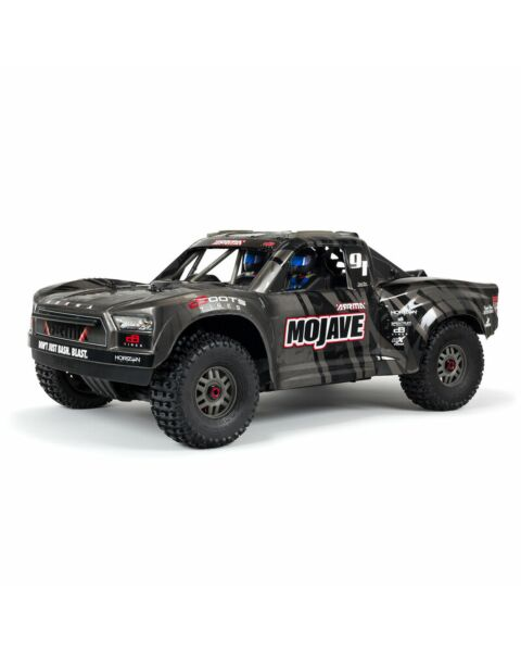 Arrma 1/7th MOJAVE 4X4 EXtreme Bash Roller