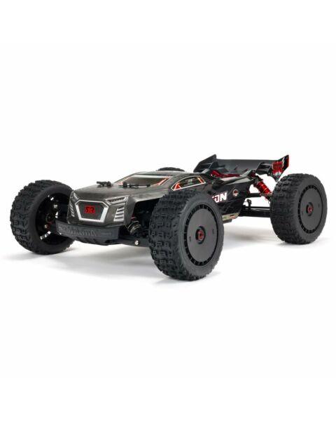 Arrma 1/8 TALION 6S BLX 4WD EXtreme Bash Speed Truggy RTR Black