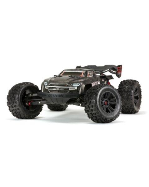 ARRMA 1/8 KRATON 4WD EXtreme Bash Roller