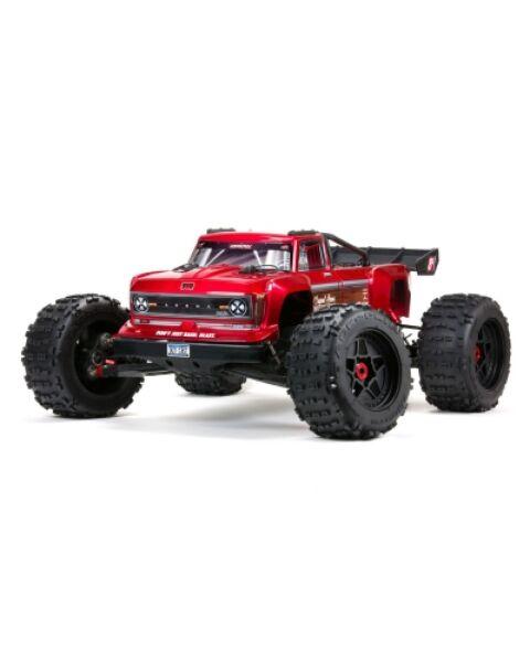 ARRMA 1/5 OUTCAST 8S 4WD BLX Stunt Truck RTR