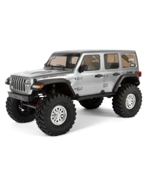 Axial 1/10 SCX10III Kit Jeep JL Wrangler w/Portals
