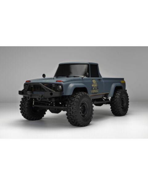 Carisma SCA-1E 1/10 Scale Coyote 2.1 4WD Scaler RTR