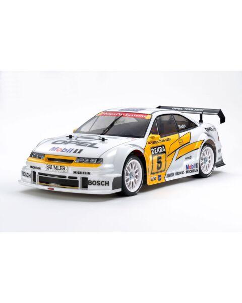 Tamiya Ta02 RC OPEL CALIBRA V6