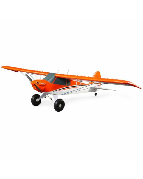 E-Flite Carbon-Z Cub SS 2.1m BNF Basic with AS3X & SAFE Select