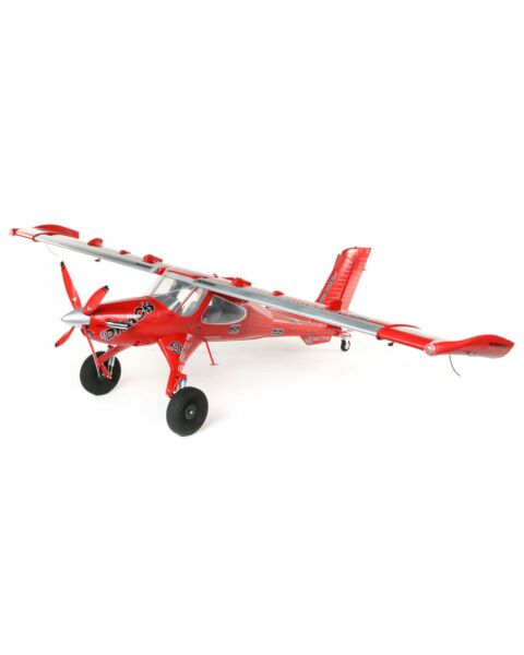 E-flite DRACO 2.0m Smart BNF Basic w/ AS3X & SAFE Select