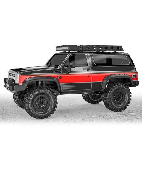 Gmade 1/10 GS02F Buffalo TS Scale Crawler Kit