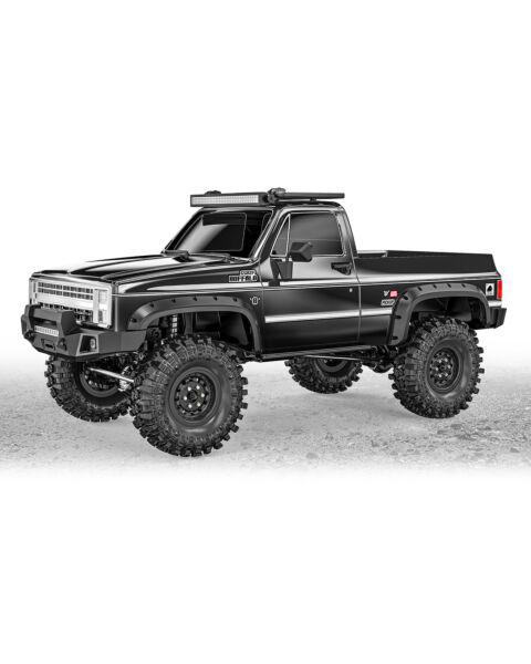 Gmade 1/10 GS02F Buffalo Pickup TS Crawler Kit