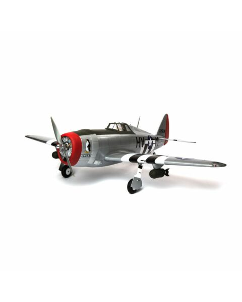 Hanger 9 P-47D Thunderbolt 20cc ARF 67