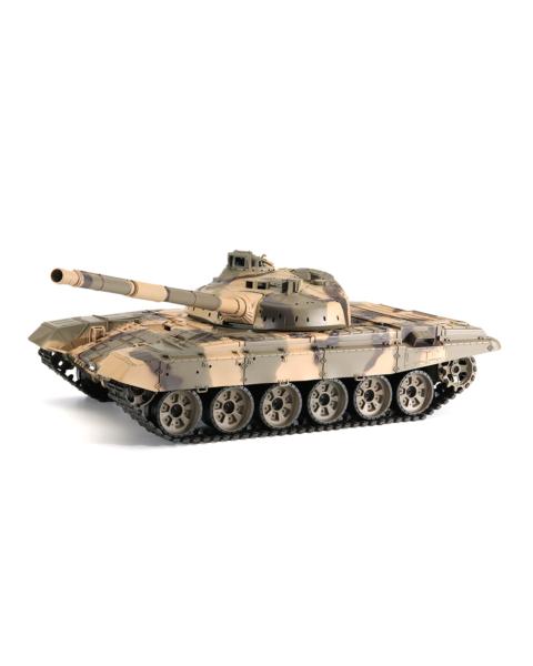 Heng Long RC Tank 1/16 Russian T90 Main Battle Tank