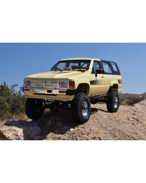RC4WD TRAIL FINDER 2 RTR W/ 1985 TOYOTA 4RUNNER HARD BODY SET LIMITED EDITION