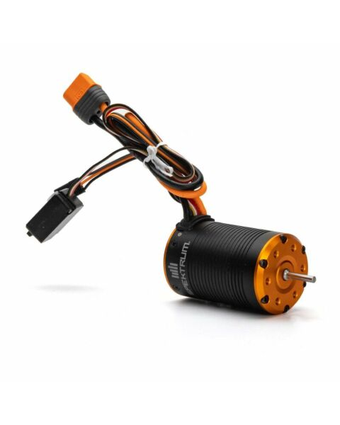 Spektrum Firma 2-in-1 Brushless Crawler Motor/ESC 1400Kv