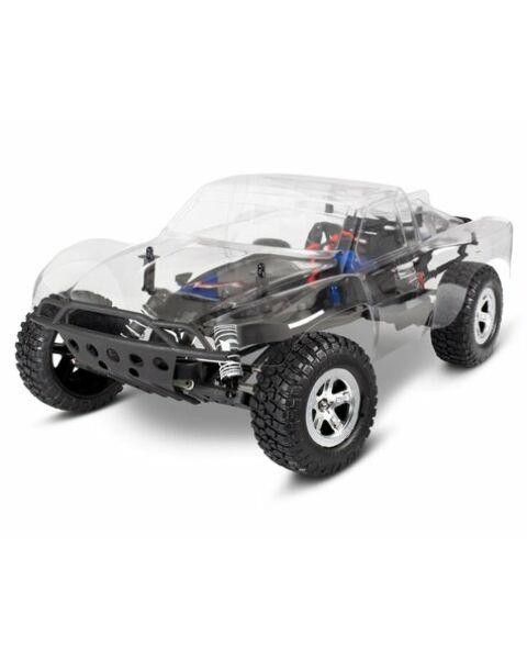 Traxxas Slash 1/10 Electric 2WD Short Course Truck Kit