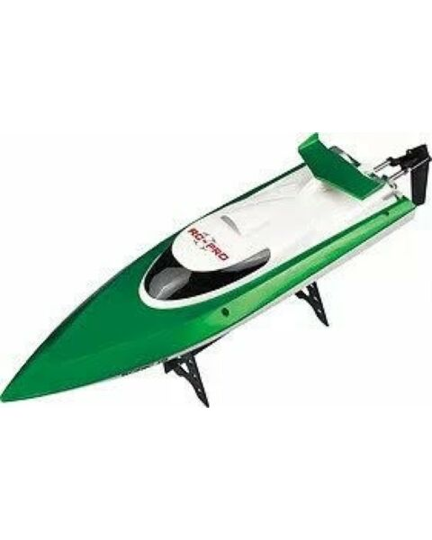RcPro SONIC19 2.4G High-Speed Brushed Boat